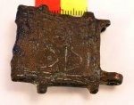 Visigothic Buckle Plate