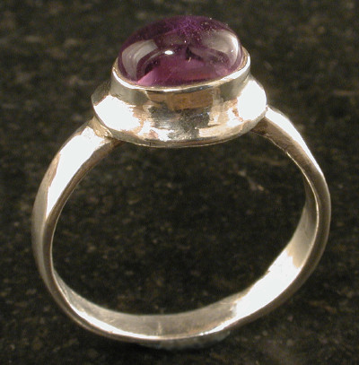 13-14th century ring - Click Image to Close
